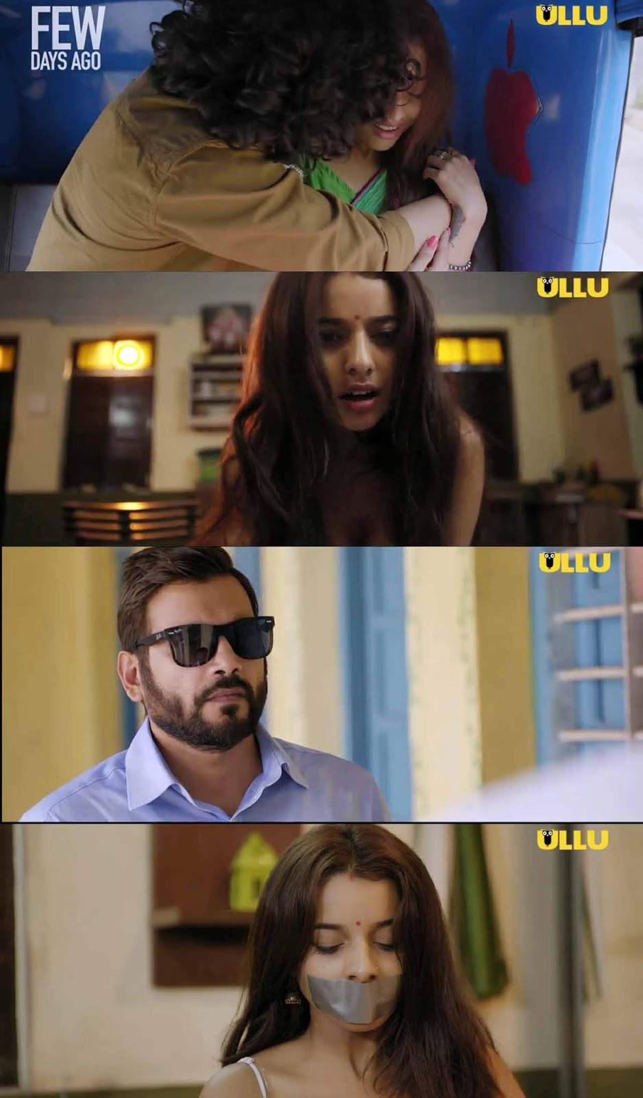 [18+] Ghapa Ghap Ullu Originals Hindi Short Film 1080p WEB-DL 480MB Desirehub