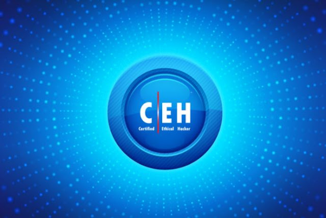 ceh exam certified ethical hacker training test hacking white hat