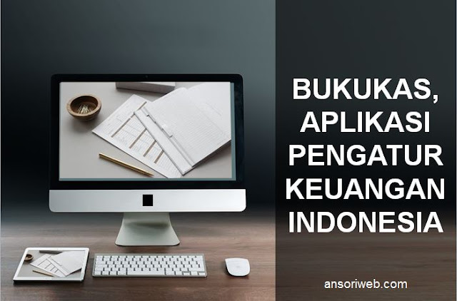 BukuKas, Aplikasi Pengatur Keuangan Indonesia