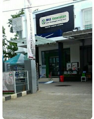 Catat Alamat Kantor Bpjs Kesehatan Ketenagakerjaan Cirebon Jejaksemut
