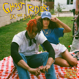 DC The Don & DC The Don - Ghost Rider