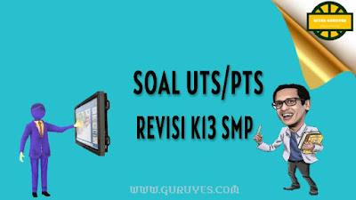 yang dapat anda download secara gratis berserta jawabannya untuk Kelas VIII SMP Free Download Soal PTS TIK Kelas 8 Semester 2 Kurikulum 2013