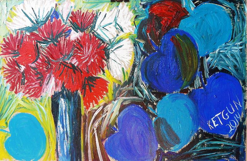 Живопись, картина, современного художника,купить современную живопись