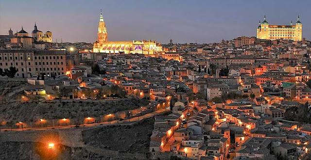 Visitas guiadas a Toledo