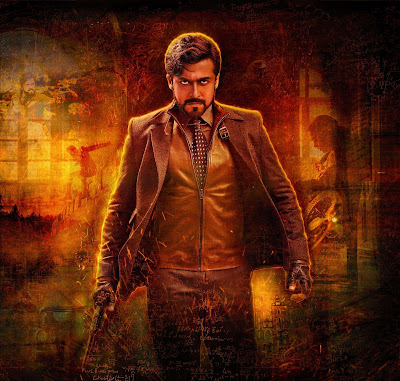 Suriya 24 Movie HD Wallpapers Download 8