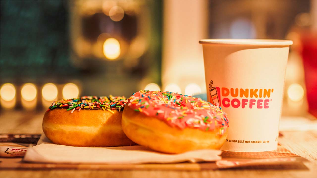 Dunkin Donuts Philippines Makes A New Type of Dining Pleasure