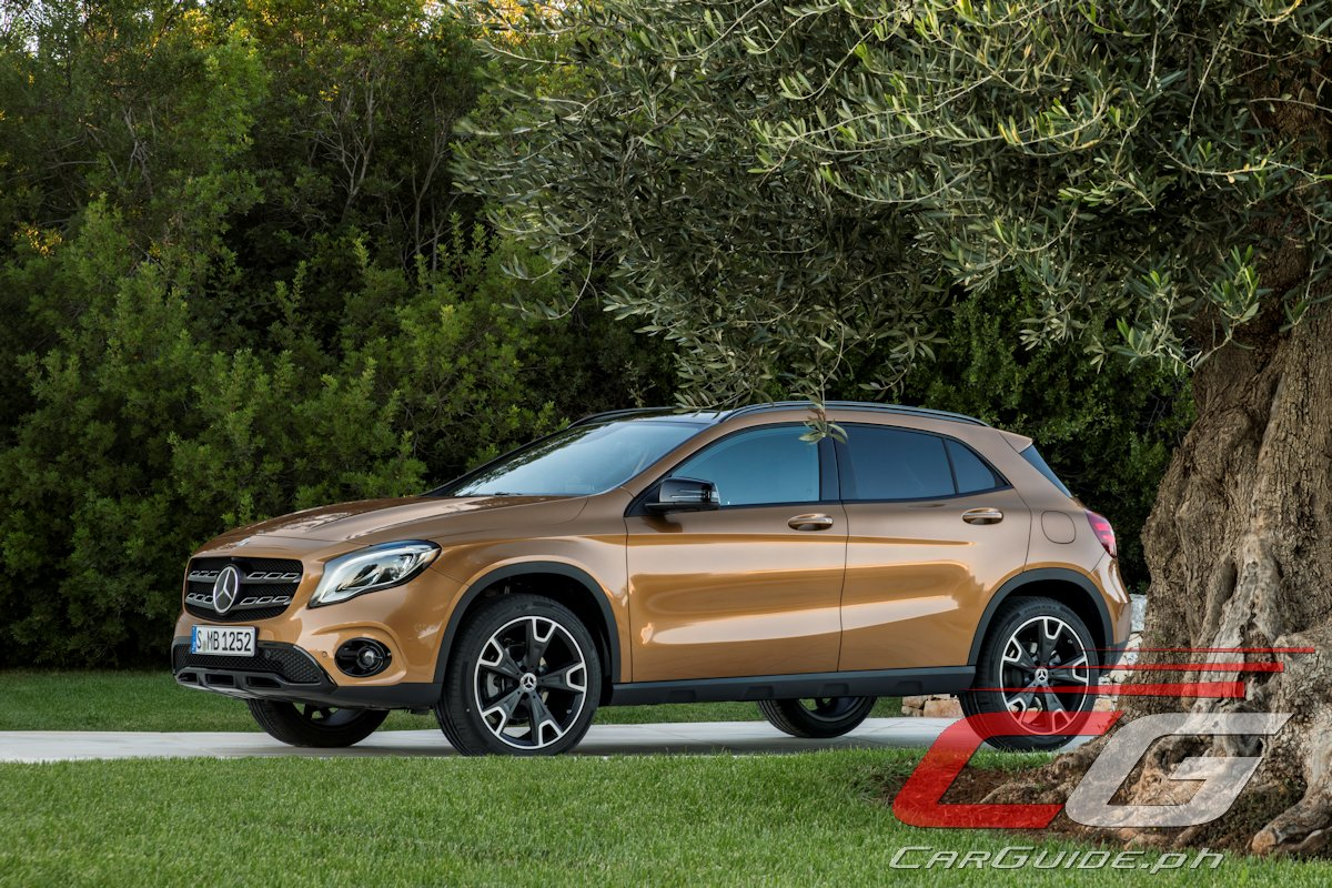 reviews suv mercedes class benz small glc carsguide