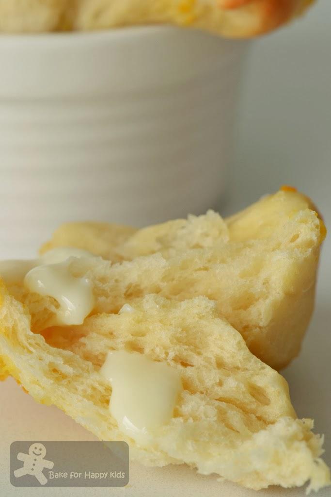 lemon pull apart coffee cake Flo Braker
