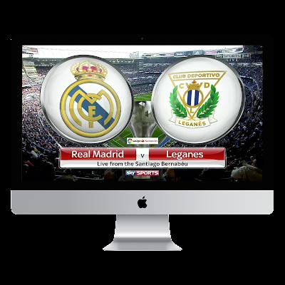 <center>مشاهدة ملخص مباراة ليغانيس وريال مدريد بتاريخ 2018-02-21 الدوري الاسباني</center>