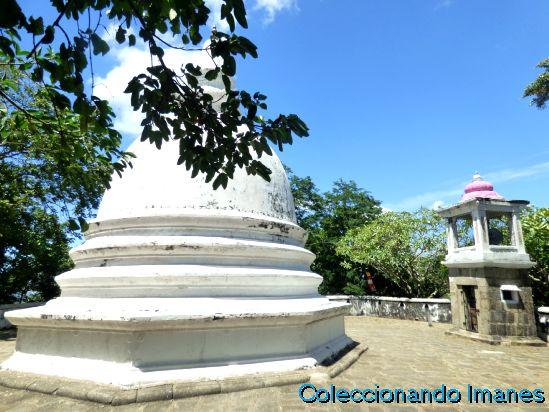 Sri Lanka, Mulkirigala