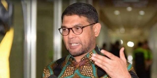 Ingatkan Pembantu Jokowi Untuk Lebih Hati-hati, Politikus PKS: Jangan Sampai Presiden Yang Ambil Risiko