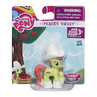 FiM Collection Single Story Pack Peachy Sweet