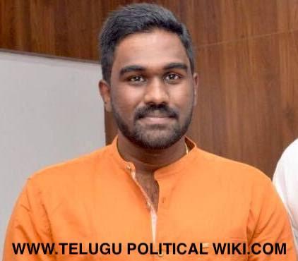 Panchakarla Sandeep