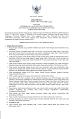 Penerimaan CPNS Pemerintah Kabupaten Karo Sumatera Utara Tahun 2019