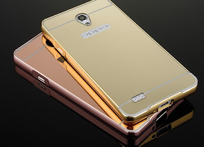 Cara Flash Oppo Joy 3 A11W
