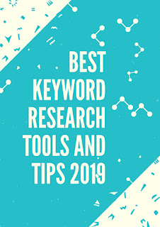 Best keyword research tools and tips 2019