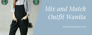 Outfit-wanita-terbaru