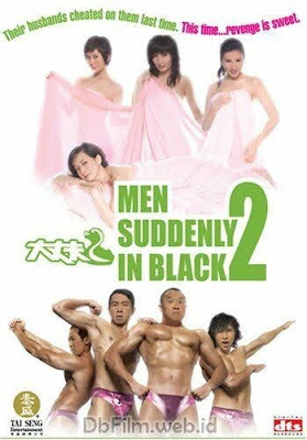Sinopsis film Men Suddenly in Black 2 (2006)