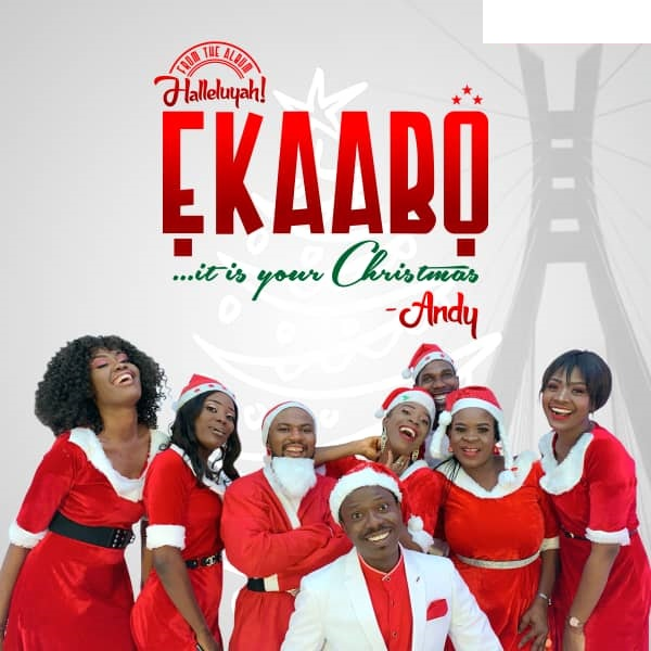 Music + Video: EKAABO (Silent Night) by Andy [@andrewitua1]