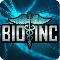Bio Inc. - Biomedical Game Unlimited Coins MOD APK