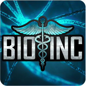 Bio Inc. - Biomedical Game - VER. 2.929 Unlimited Coins MOD APK