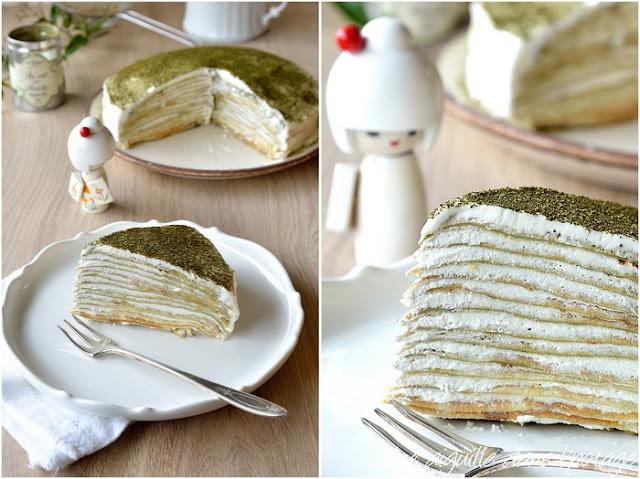 gâteau-crêpe-citron-matcha-darroze