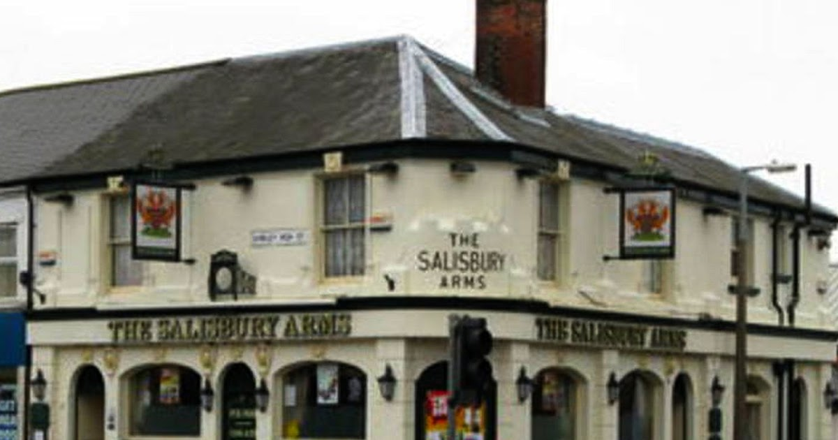 Non Food Pubs Southampton