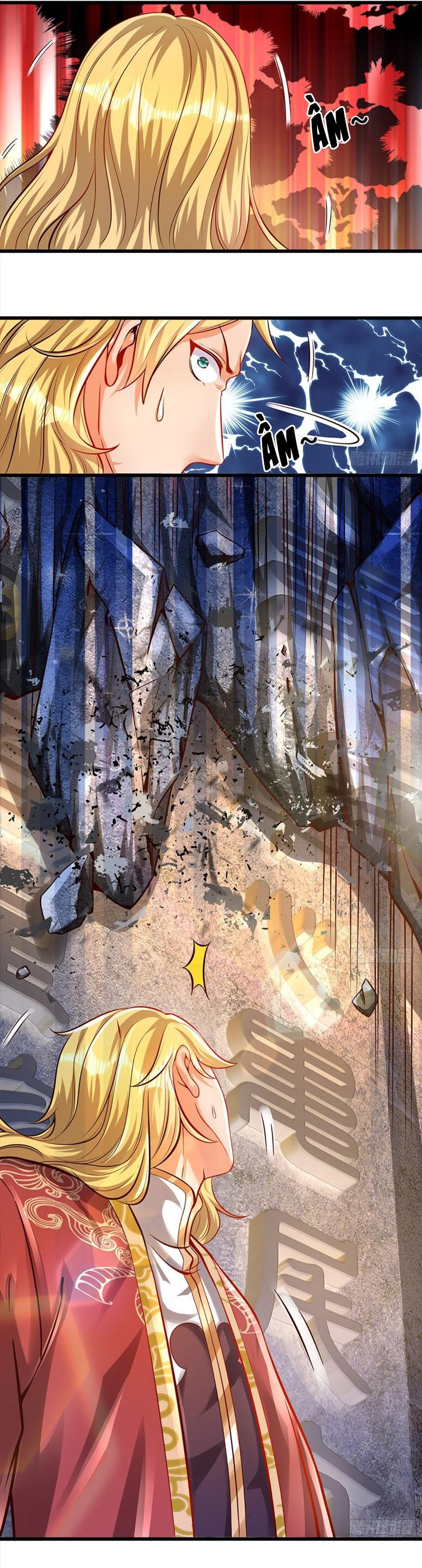 Bắt Đầu Với Chí Tôn Đan Điền Chapter 8 - upload bởi truyensieuhay.com