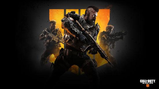 Call of Duty Black Ops 4 - Soldats - Full HD 1080p