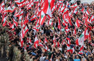 Proyek Gagal Hegemoni Syiah-Iran di Irak dan Libanon