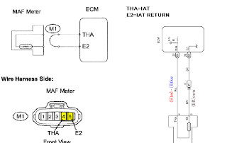 IAT Sensor Performance Chip Installation Procedure: 20012012 Toyota Taa Iat sensormaf