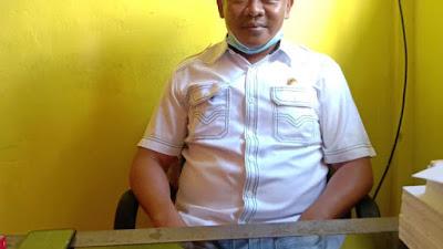 2 OPD Tak Indahkan Undangan RDP Soal Pembebasan Lahan, Ini Kata Ketua Komisi I DPRD