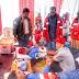 Supreme Energy Besama PMI Gelar Donor Darah