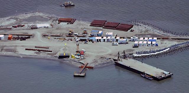 Izin Reklamasi 3 Pulau Dibatalkan, Berikut Ini Konsekuensinya Untuk Ahok