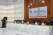 Menyamakan Persepsi, Pemda Gelar Kosultasi Publik RKPD 2021