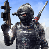 Download Sniper Strike – FPS 3D Shooting Game For iPhone and Android XAPK