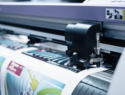 Peluang Usaha Digital Printing