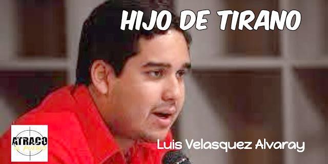 HIJO DE TIRANO