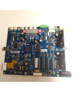 SXP0004 - Mainboard Mesin Indoor XP600