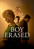Boy Erased 2018 Dual Audio Hindi 720p BluRay