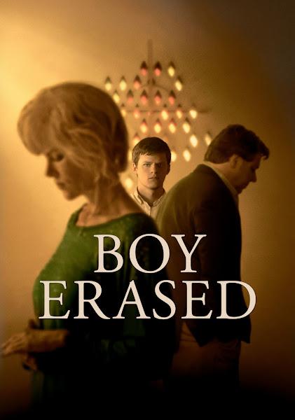Boy Erased 2018 Dual Audio Hindi 720p BluRay