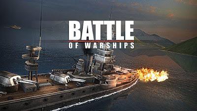 Battle Of Warships v1.66.11 Mod Apk (Unlimited Money)