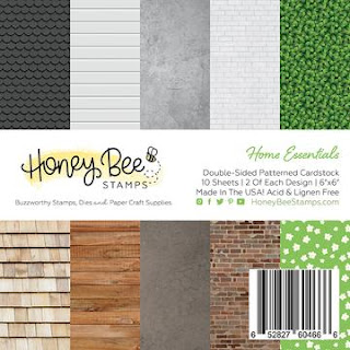 HOME ESSENTIALS Paper Pad