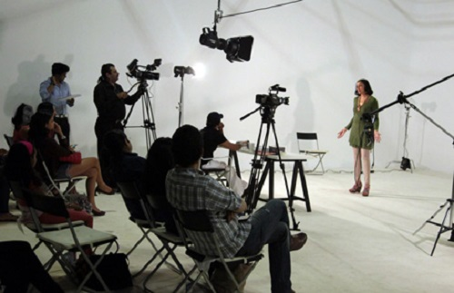 acting pictures for auditions