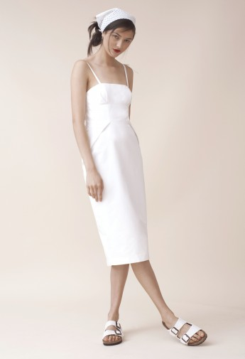 Katie Ermilio Resort 2014 Look Book