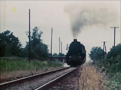 filmy z koleją w tle