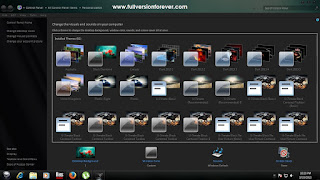 How to Download and Installed Windows 7 Themes