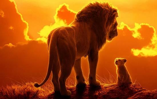 Ulasan Film Live Action The Lion King (2019)