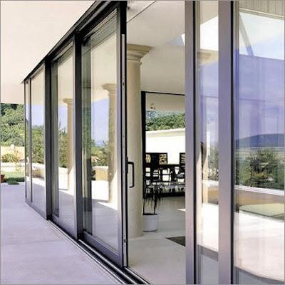 Harga Pintu Jendela Aluminium Magelang MENGERJAKAN