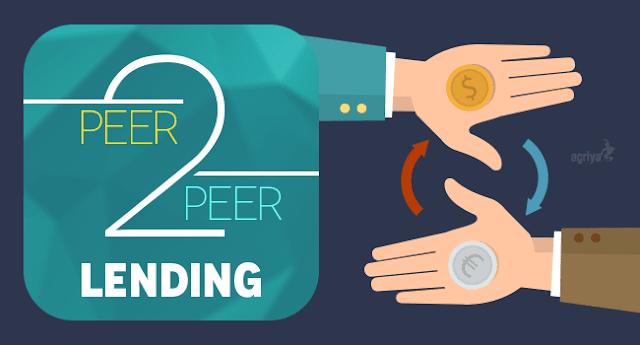 Investasi Online Pinjaman Peer to Peer